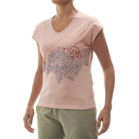 Lafuma LD Floyd - T-shirt manches courtes Femme - rose